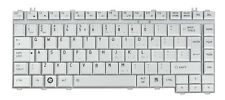 Keyboard Toshiba Satellite A200 A210 A300 L200 M200 New