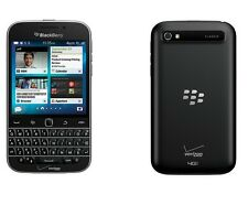 BlackBerry Classic Q20-(Verizon)Smartphone Cell Phone GSM Unlocked AT&T T-Mobile