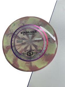 Streamline Discs Cosmic Neutron Stabilizer 173G Disc Golf Putt & Approach Disc