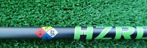 Taylormade Hzrdus Smoke Green  6.0 Stiff  #3 Wood Shaft  excellent condition