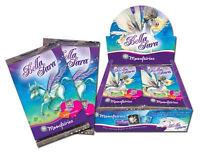 1 x Moonfairies Booster Pack Series 12 Bella Sara Cards