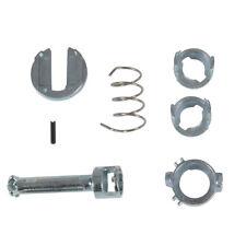 Door Lock Cylinder Barrel Repair Kit for BMW E46 323i 325i 328i 330i 99-06 Front