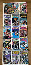 Giant-Size Werewolf by Night # 3 Marvel 1974 & Mixed Lot, 15, 1974-1989