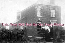 SH 48 - Audley Avenue, Newport, Shropshire - 6x4 Photo