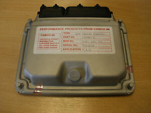 Reconditioned ECU - VW Polo 1.4 manual AUD 2000-02 0261206751 030906032AP