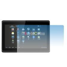 "Transparente LCD Universal Protector Pantalla Film para 7"" Tablet PC"
