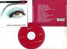 FEMMES (CD) Piaf, Greco, Baker, Arletty, Mistinguett...