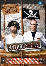Mythbusters - Pirates Special (DVD, 2007)