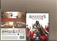 ASSASSINS CREED 2 PLAYSTATION 3 PS 3