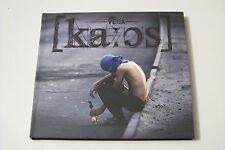 VEGA - KAOS CD 2014 (Freunde Von Niemand Moses Pelham Azad) DIGIPACK