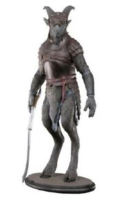"""NECA The Chronicles of Narnia 13"""" Evil Satyr Statue - cold-cast resin"""