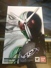S.H. Figuarts Shinkocchou Cyclone Joker Double W MIB USA Seller Bandai