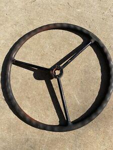 Used Steering Wheel, Case VAC VA DO DC DC-4 DI S SO VAO D SI SC VAI R DH DC-3 DV