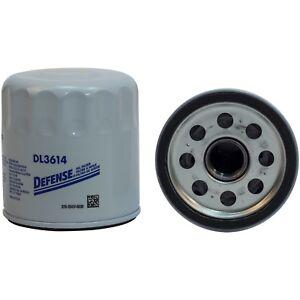 Oil Filter   Defense   DL3614