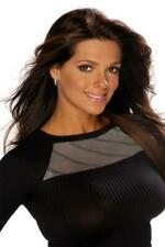 Barbara Bermudo A4 Photo 7