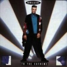 To the Extreme by Vanilla Ice (CD, Jul-1996, SBK Records)
