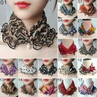 Pearl Lace Variety Scarf for Women Ladies 2021 HOT SALE