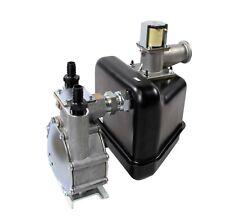 0j8312 assembly pressure regulator fuel plenum Generac geniune