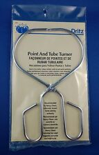Dritz Point and Tube Turner - Made In USA
