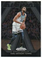 2018-19 Panini Prizm All Day Almost Complete Set Break - Pick Any
