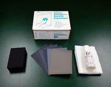 Micro-mesh-Acrylique Aquarium Restoration Kit
