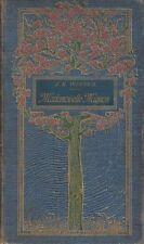 J S WINTER . MADEMOISELLE MIGNON . Petite Bibliothèque de la Famille - Hachette