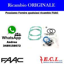390781 FAAC KIT GUARNIZIONI 402 VERSIONE 2004