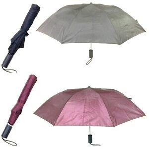 Travel Automatic,Rain Windproof, Auto Open Close, Compact,All-Weather Umbrella