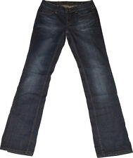 Esprit Jeans  Tube  Gr. 28/34  Stretch  Used Look  TOP