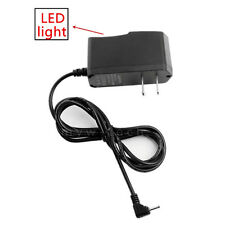 AC/DC Wall Charger Power Adapter Cord For Hannspree Hannspad HSG1279 10.1 Tablet