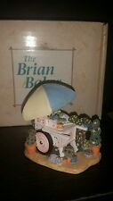 Bumbershoot Brian Baker Collection Under The Brawly Hanger 01018 New In Box