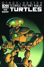 Teenage Mutant Ninja Turtles Microseries #8B FN; IDW | save on shipping - detail