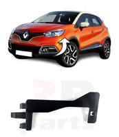 Pour Renault Captur 2013 - 2019 Neuf Avant Pare-Choc Support Gauche N/S