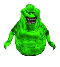 GHOSTBUSTERS SLIMER GLOW IN THE DARK Busto soldi banca Diamond Select Toys GITD