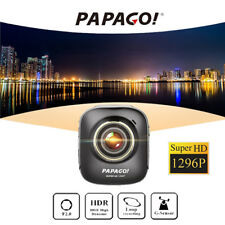 PAPAGO S36 178° Angle 2'' HD1296P LCD Screen Car DVR Dash Cam Video Recorder