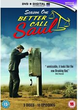 Better Call Saul - Assorted Seasons (DVD)