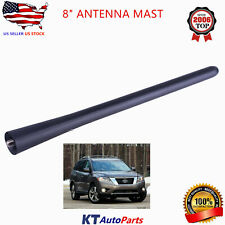 "8"" Screw On ANTENNA MAST OEM Replacement For Nissan Pathfinder 2013-2020"