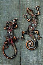 Markenlose Dekofiguren mit Tiere- & Käfer-Thema