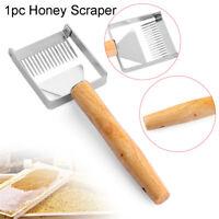 chérie grattoir outil de l'apiculture matériel apicole déboucher fourchette