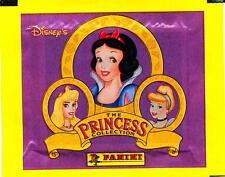 Disney Princesses Trading Sticker Packs(5)