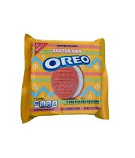 Nabisco Oreo Easter Egg Cookies - Limited Edition Snack Food - Fast Shipping