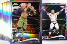 Topps Refractor Original Sports Trading Cards & Accessories