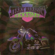 "Jerry Harrison(7"" Vinyl P/S)Kickstart-JERRY 3-UK-VG/Ex"
