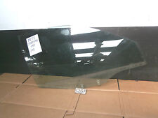 MITSUBISHI CARISMA 2000-2005 OFFSIDE DRIVER SIDE FRONT DOOR WINDOW GLASS