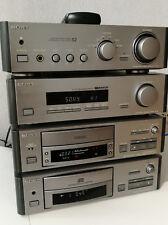 Sony TA-s2 IMPIANTO HIFI-pienamente funzionanti!!!