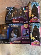 Star Trek Collectible Lot