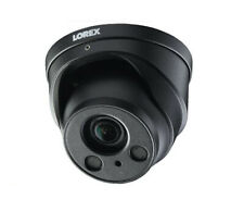 BRAND NEW Lorex LNE8974BW 4K Motorized Zoom Lens IP Audio Dome Security Camera