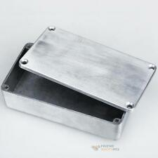 1590B Style Effects Pedal Aluminum Stomp Box Enclosure for Guitar
