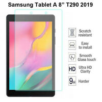 """For Samsung Galaxy Tab A 8.0"""" 2019 SM-T290/T295 Tempered Glass Screen Protector"""