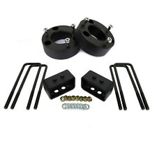 """3"""" front + 2"""" rear Full Leveling Lift Kit Fits Ford F150 2WD 4WD 2004-2016 NEW"""